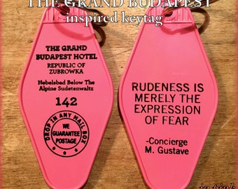 """Shop """"grand budapest hotel"""" in Bags & Purses"""
