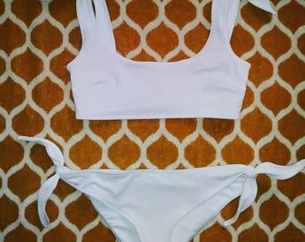 Tie Bikini 'Cecilie', Swimsuit,