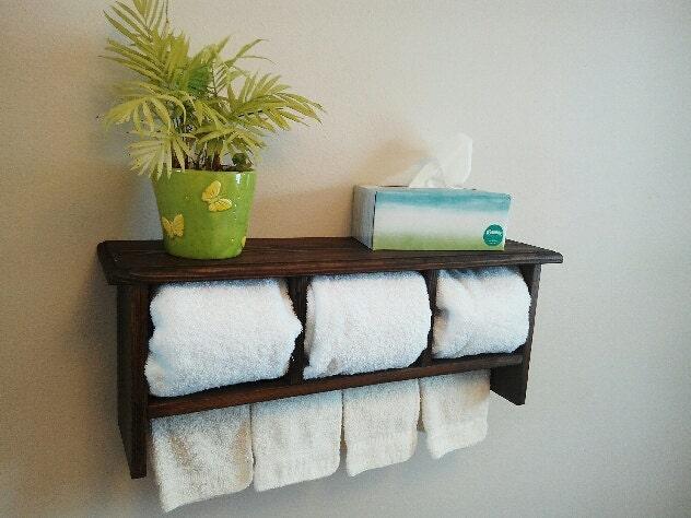 Handdoek Opbergen Keuken