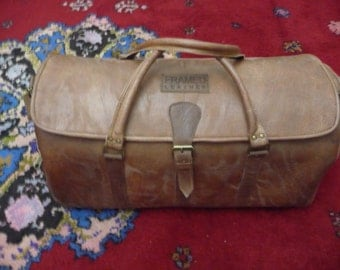 Beautiful week end travel bag