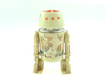 Star Wars Droid Action Figure R5-D4 1978
