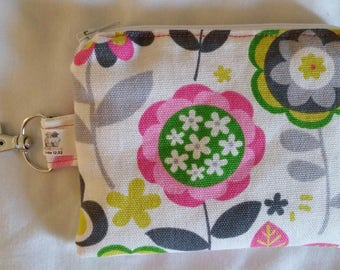 Zippered Pouch - small