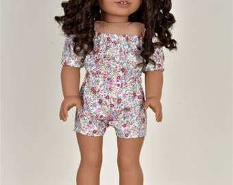Romper  18 inch doll clothes