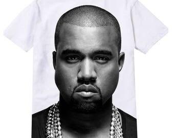Kanye West Front Sub