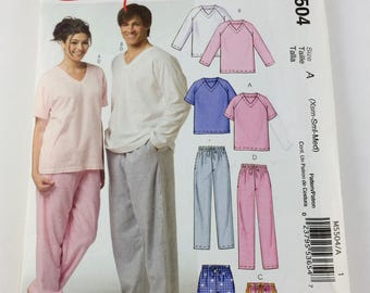 Teen Pajama Pants 12
