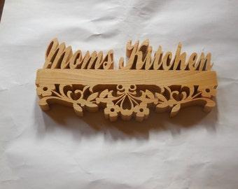 cypress moms kitchen