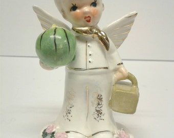 Napco August Birthday Angel