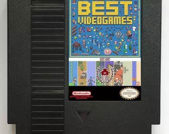 NES Best 100 Games | NES Multicart