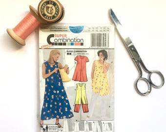 Burda Patterns. Sewing Patterns. Maternity Dress. Uncut. Maternity Clothing. Vintage Clothes. French Fashion. Patron couture. French Vintage