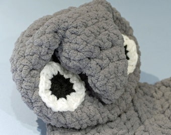 Doudou for baby and child. Handmade and 50% off