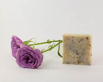 Lavender Oatmeal Body Soaps