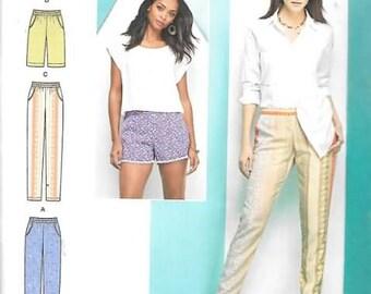 Misses Sports Wear Size 14 Thru 22 New Simplicity Pattern 1165