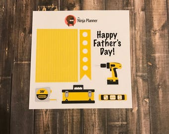 Decorate A Day Collection: Father's Day