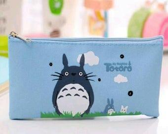 Totoro Pencil Cases