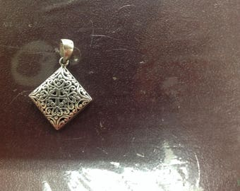 Sterling silver 925 pendent