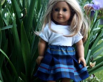 Catholic School Skirt