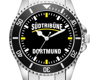 South stand Dortmund yellow wall gift merchandise pm 2654