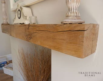 "Classic Oak Beam 6""x6"" 