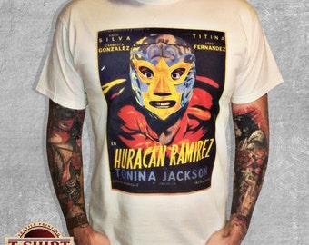 HURACAN RAMIREZ Lucha Libre Wrestling Mexican