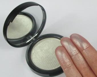 Phee's Makeup Shop Luna Glow Highlighter SUPERSIZE 59mm Compact - CRUELTY FREE