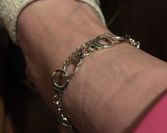 Handcuff Anklet