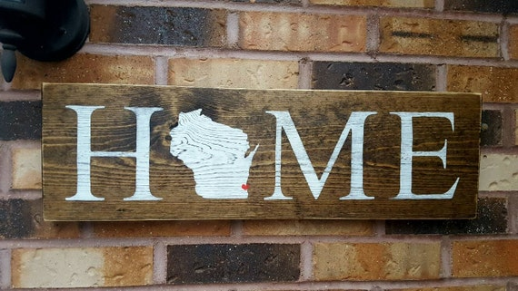 Home Decor Wi 28 Images Wisconsin Home Print Home