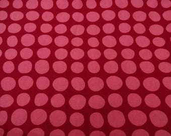 LOVE by AMY BUTLER * SUnSPOTS * Rowan Fabrics  * Boutique Designer Fabric for quilting, sewing, etc.