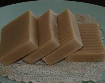 Goat's Milk Soap - Jasmine & Lemongrass