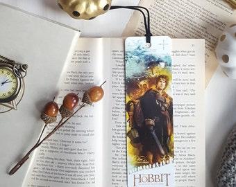 Hobbit bookmark