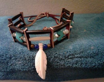 Native American Choctaw  Chocker