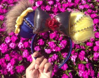 Beauty and the Beast Ears - Disney Ears