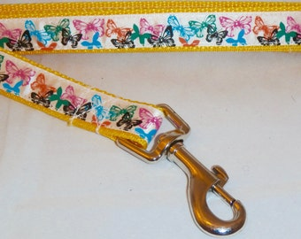 Dog Lead - Formal Collection