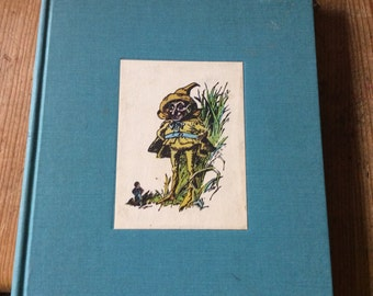 """ON SALE-Davy And The Goblin- or what followed reading, """"Alice's Adventure In Wonderland."""" 1967-WAS 95"""