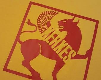 Xerxes LL X T-Shirt