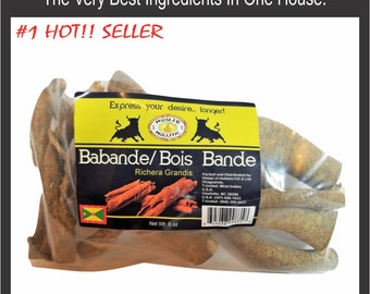 bois bande bark aka Babande 8oz bag ( Richeria grandis), Grenada