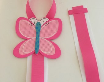 Sale!!!! Butterfly Bow holder, bow holder,