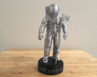 3D Printed Astronaut Award