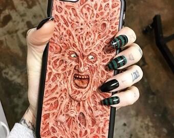 Freddy case iPhone 6/6s plus