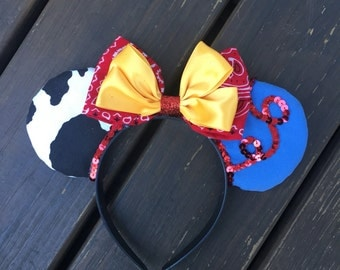 TOY STORY Themed Mouse Ears