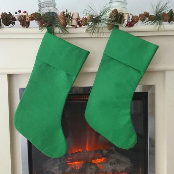Personalized Christmas Stockings. Hang personalized Christmas stockings on your 4,+ followers on Twitter.