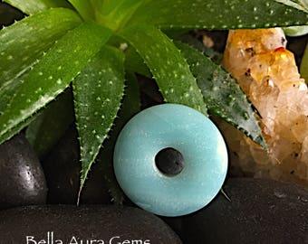 Amazonite Donut