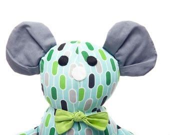 Buddy Stuffed Toy - Will