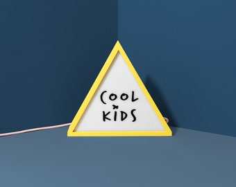 Lightbox 'Cool Kids'