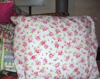 home made cushion