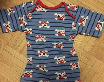 Baby shirt King Loui