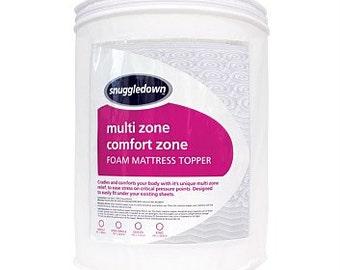 Foam Mattress Topper SINGLE High Quality Brand new