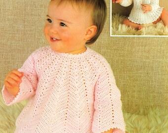 Baby Angel Tops, Crochet Pattern. PDF Instant Download.