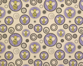 Busy As A Bee Kraft Present Gift Wrap Wrapping Paper