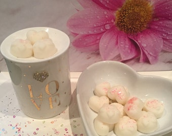 Armarni Inspired -  Diamonds - Highly Fragranced Soy Wax Melts