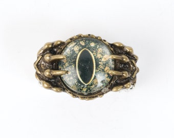 Reptile Eye Ring